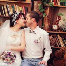 Wedding photographer Anna Khmelnickaya (AnnaHm). Photo of 16.09.2015
