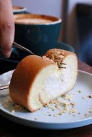 酮伴咖啡 Ketoer Cafe