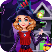 Sandra School Of Wizardry Android APK Download Free By Bweb Media
