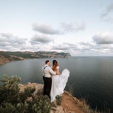 Wedding photographer Anatoliy Pismenyuk (Oriental). Photo of 04.10.2018