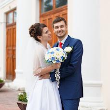 Wedding photographer Nikita Matveenko (MatveenkoNik). Photo of 16.07.2016