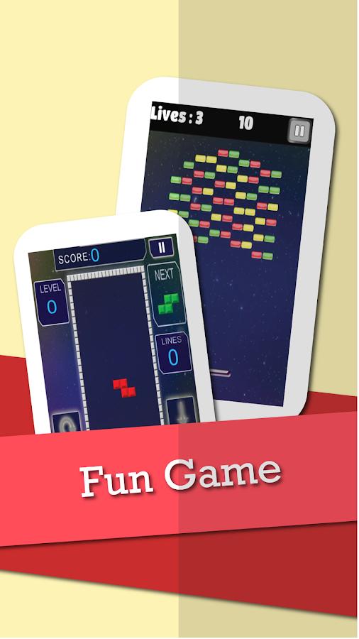 mini funny games