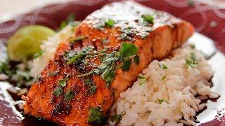 16-Minute Meals: Summer