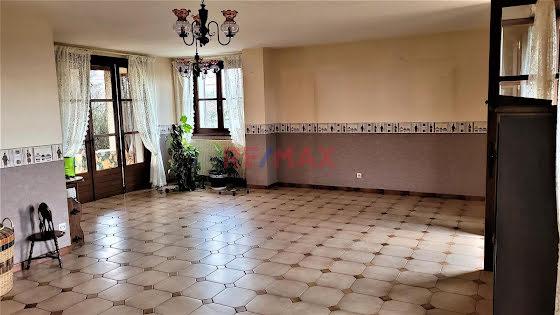 Vente maison 7 pièces 175 m2