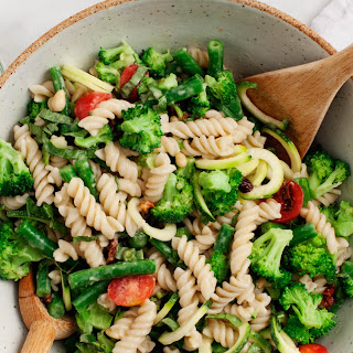 Canned Tomatoes Pasta Salad Recipes