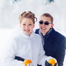 Wedding photographer Tatyana Lvova (Lvova). Photo of 12.02.2013