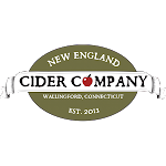 Logo for New England Cider Co.