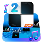 Piano Tiles 2™ Keyboard icon