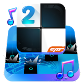 Piano Tiles 2 ™ Tastaturdesign icon
