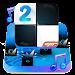 Piano Tiles 2™ Keyboard icon