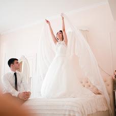 Wedding photographer Anna Marutik (AnnaMo). Photo of 16.05.2017