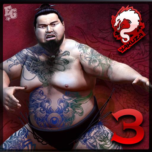 YacuZZa 3 Mad City Crime (Sandbox style game)
