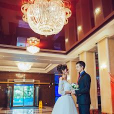 Wedding photographer Denis Fadeev (Den23rus). Photo of 18.10.2016
