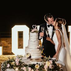 Wedding photographer Mirko Turatti (spbstudio). Photo of 19.09.2018
