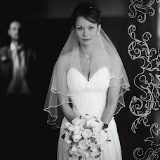 Wedding photographer Vitaliy Tarasov (VitalyTarasov). Photo of 17.08.2014