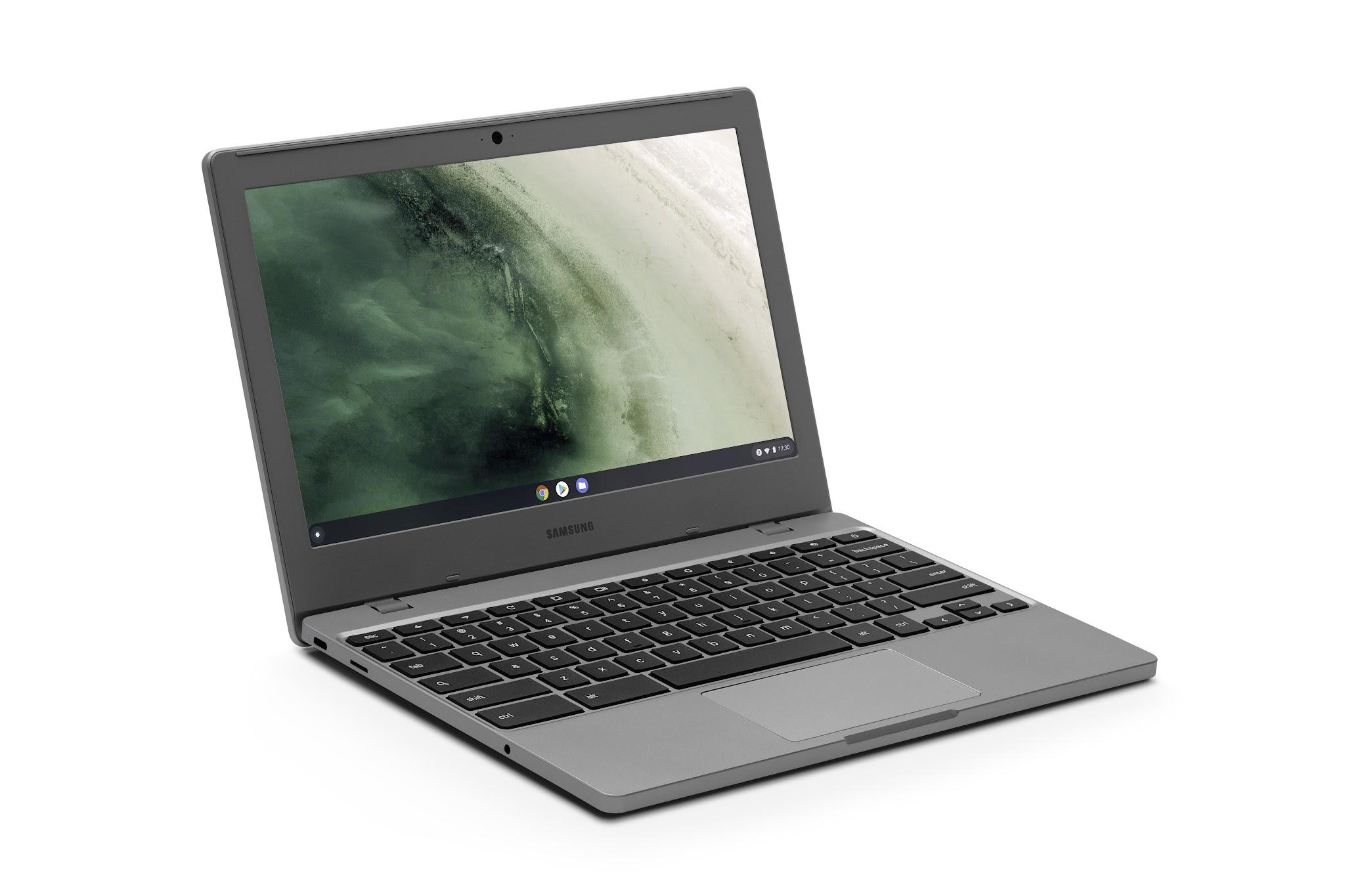 Samsung Chromebook 4 - photo 6