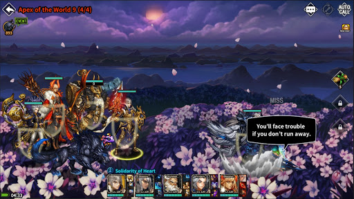Dragon Blaze 5.0.5 screenshots 14