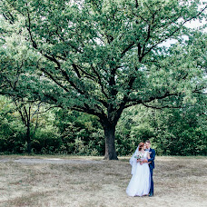 Wedding photographer Denis Kolesnichenko (DeZZ). Photo of 19.11.2018