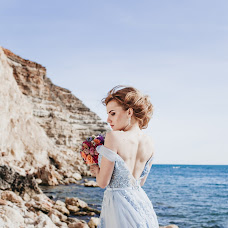 Wedding photographer Karina Malceva (karinamaltseva). Photo of 01.11.2017