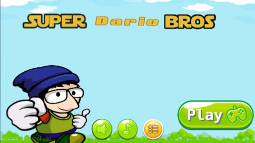 Super Dario Bros