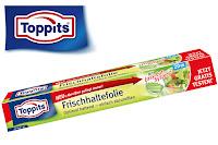 Angebot für Toppits Frischhaltefolie 20m im Supermarkt
