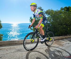 """Jan Bakelants over de UCI: """"Dat is hun huisstijl: ze hullen zich in stilzwijgen"""""""