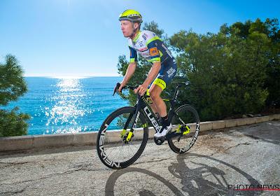 """Jan Bakelants maakt zich op voor terugkeer naar de Tour: """"Ik kan meer dan gewoon maar meedoen"""""""