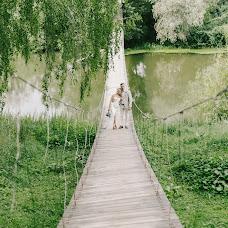 Wedding photographer Nastya Dubrovina (NastyaDubrovina). Photo of 11.10.2018
