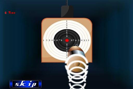 Gun Simulator Training
