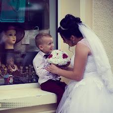 Wedding photographer Visul Nuntii (VisulNuntii). Photo of 17.07.2018