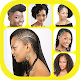Hairstyle for African Women APK