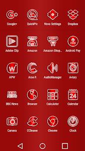 Aron R - Icon Pack v1.5