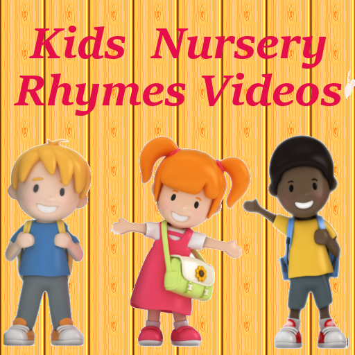 Kids Nursery Rhymes Videos