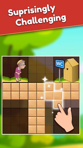 Block Puzzle Plus screenshots 1