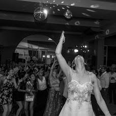 Wedding photographer Julián Ibáñez (ibez). Photo of 23.05.2016