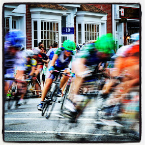 Need for Speed by Solomen Flewellen - Sports & Fitness Cycling