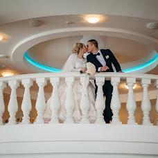 Wedding photographer Aleksandr Egorov (EgorovFamily). Photo of 29.03.2018