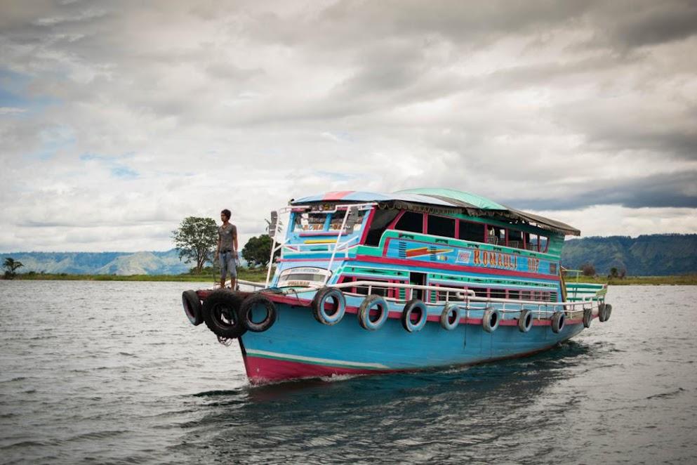 Sumatra del Norte (Indonesia) - @unviajedeidaa