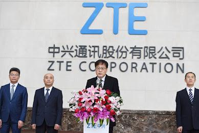 米国本気の中国潰しでスマホ大手ZTEが事実上の破綻「安全保障と通信覇権をめぐる米中貿易戦争」