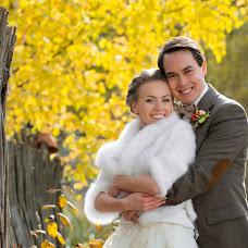Wedding photographer Nataliya Burmistrova (bel4onok). Photo of 19.02.2016