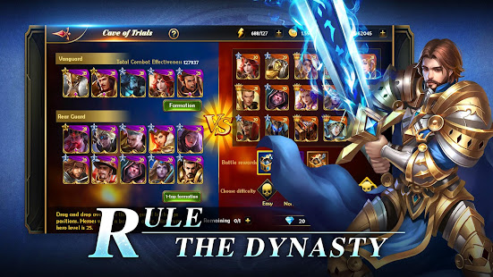 Download Crown of Glory For PC Windows and Mac apk screenshot 4