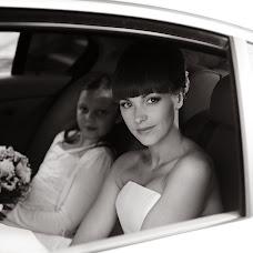 Wedding photographer Vadim Chmilenko (Vadim81). Photo of 09.07.2015