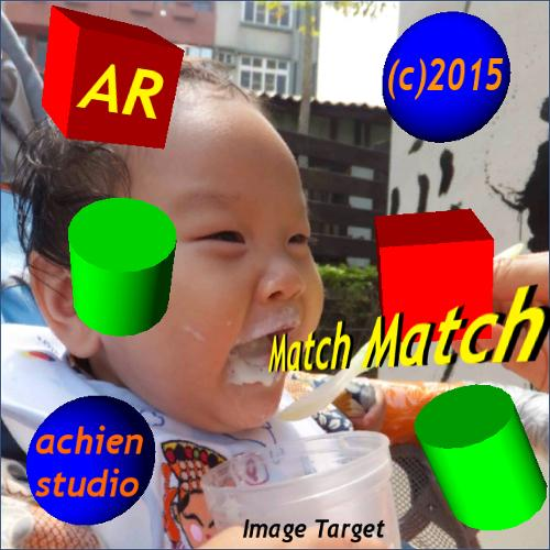 AR 旋風對對碰 - 360 度煙火秀