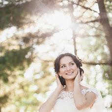 Wedding photographer Tatyana Kupreeva (Tati). Photo of 03.11.2015