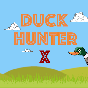 Duck Hunter X - Classic Arcade Game