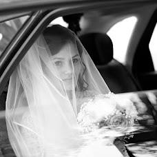 Wedding photographer Ekaterina Reshetnikova (Ketrin07). Photo of 05.09.2016
