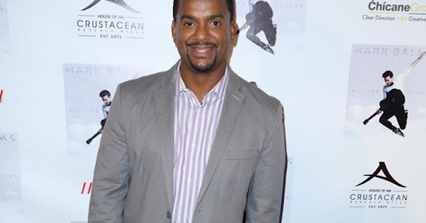 Alfonso Ribeiro to front new BBC game show