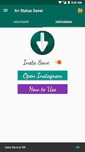 A+ Status Saver (Instagram Video Downloader) 5