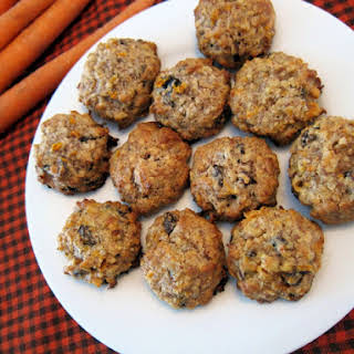 Try This Recipe for Gluten-Free Carrot Cake Cookies.