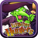 Witches Hunters icon